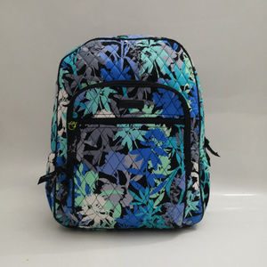 NWT Vera Bradley Campus Backpack Camofloral